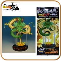 Dragon Ball Shenlong Banpresto Mega Wcf Db Mg01 Vl1