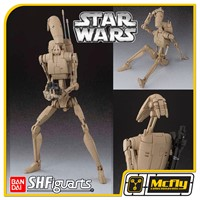 S.H. Figuarts Star Wars Droid Episode I