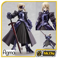 Figma 072 Saber Alter Fate Stay Night