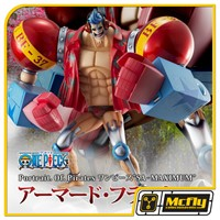 MEGAHOUSE POP Armored Franky