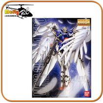 Gundam Wing Zero Mobile Suit Xxxg-00w0 1/100 Mg