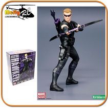 Hawkeye Marvel Now - ArtFX+ Statue