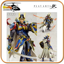 Final Fantasy Hero of Light Play Arts Kai Variant