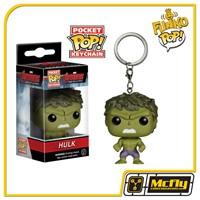FUNKO POP Keychain: Avengers 2 - Hulk - Chaveiro