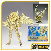 Cavaleiros Do Zodiaco Cloth Myth Hyoga de Cisne V4 God OCE