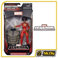 Marvel Legends Infinite Series - Misty Knight