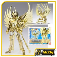 Cavaleiros Do Zodiaco Cloth Myth Ikki De Fenix V4 God OCE