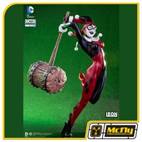 Iron Studios Harley Quinn 1/10 Art Scale Harley Quina