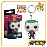 FUNKO POP Keychain: Suicide Squad - Joker - Chaveiro