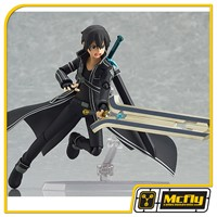 354 Figma Kirito: O.S ver. Sword Art