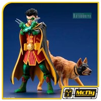 kotobukiya Robin e Ace the BATHOUND TWO PACK ARTFX