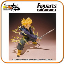 Figuarts Zero Trunks SSJ
