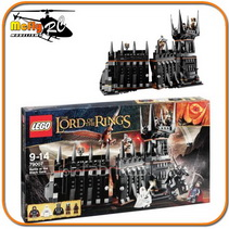 Lego Battle At The Black Gate 79007 The Lord Of The Rings