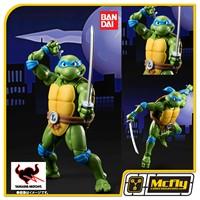 S.H.Figuarts Leonardo Os tartarugas Ninjas