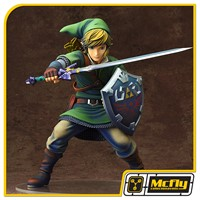 The Legend of Zelda: Skyward Sword - LINK 1/7