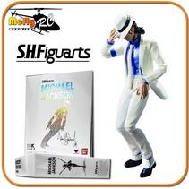 S.h Figuarts Michael Jackson Smooth Criminal Zero Gravity