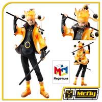 Megahouse G.E.M. Naruto Rikudou Sennin Mode