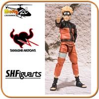 S.H Figuarts Naruto Shippuden BANDAI
