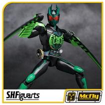 S.h Figuarts Masked Rider Gatakiriba OOO Kamen Rider