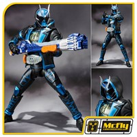 S.H.FIGUARTS MASKED RIDER SPECTER