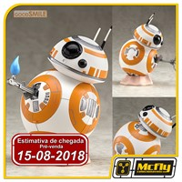 (RESERVA 10% DO VALOR) Nendoroid 858 BB-8 Star Wars The Last Jedi
