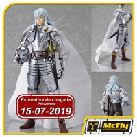 (RESERVA 10% DO VALOR) Figma 138 Griffith Berserk