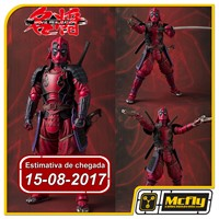 (RESERVA 10% DO VALOR) Movie Realization Deadpool Ronin