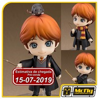 (RESERVA 10% DO VALOR) Nendoroid 1022 Ron Weasley Harry Potter