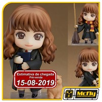 (RESERVA 10% DO VALOR) Nendoroid 1034 Hermione Granger Harry Potter