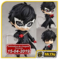 (RESERVA 10% DO VALOR) Nendoroid 989 Joker Persona 5