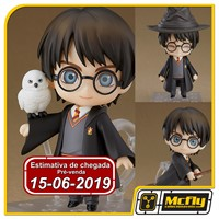 (RESERVA 10% DO VALOR)Nendoroid 999 Harry Potter