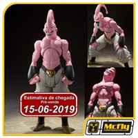(RESERVA 10% DO VALOR) S.H Figuarts Majin Boo Evil Boo Dragon Ball 25/06