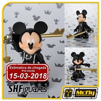 (RESERVA 10% DO VALOR) S.H Figuarts Mickey Kingdom