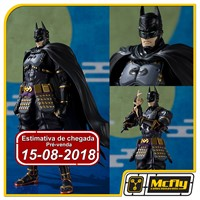 (RESERVA 10% DO VALOR) S.H Figuarts Ninja Batman Bandai