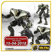 (RESERVA 10% DO VALOR) The Robot Spirits SIDE JAEGER TITAN REDEEMER Pacific Rim Circulo de Fogo
