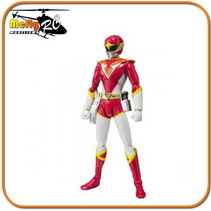 Power Rangers S.h.Figuarts Red Hawk Chojin Sentai Jetman