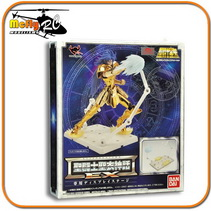 Cavaleiros Do Zodiaco Stand Display Satage Cloth Myth Ex