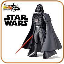 Revoltech 001 Darth Vader Star Wars