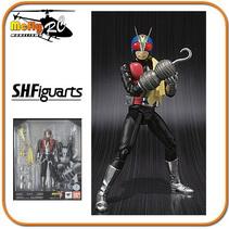S.H Figuarts Masked Rider Riderman Kamen Rider