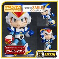 ( Reserva 10% do valor) 685 Nendoroid Mega Man X: Full Armor