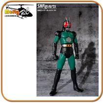S.h Figuarts Masked Rider Black Rx Kamen Rider
