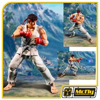 S.H.FIGUARTS RYU STREET FIGHTER