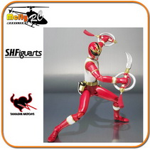 S.h.figuarts Power Rangers Ryu Ranger + Bonus Part