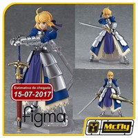 ( Reserva 10% do valor) 227 figma Saber 2.0 - Fate/stay night