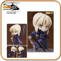 Fate Stay Night Saber Alter Supter Movable Edition 363