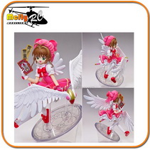 Sakura Kinomoto Fine Quality Card Captor Sakura Original