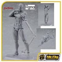 03 - Body Figma archetype next: Masculino - gray color ver.