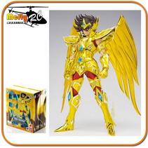 Cloth Myth Seiya Sagitario Omega Cavaleiros Do Zodiaco