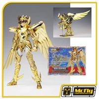 Cavaleiros Do Zodiaco Cloth Myth Seiya de Pegasus V4 God OCE