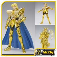 Cavaleiros do Zodiaco Shaka de Virgem EX Cloth Myth revival Saint Seiya